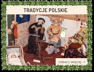 Dawne zwyczaje i wierzenia kultury polskiej